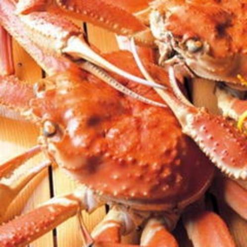 蟹も美味しい福井県