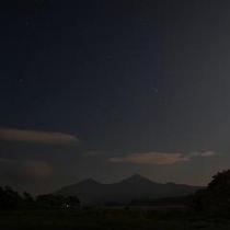裏磐梯夜景