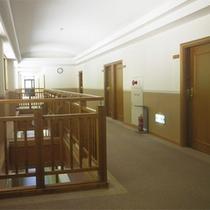 *【館内/新館】新しく綺麗な新館では、快適にお過ごし頂けます。