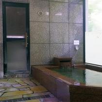 *【大浴場/仙人の湯】男性用内風呂★広々とした大浴場でリフレッシュしてください。