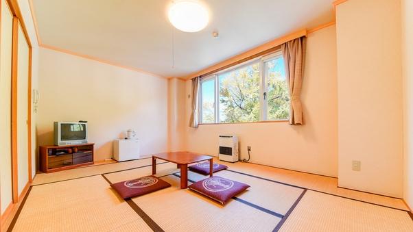 *和室10畳(バス・トイレ無)