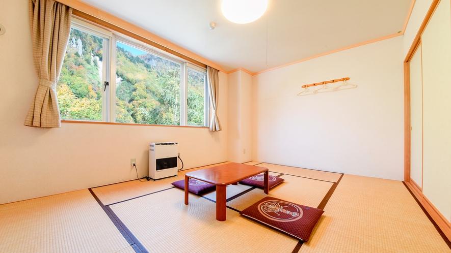 *【客室】和室10畳