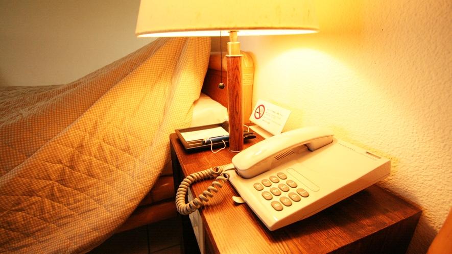 *【客室一例】何かご要望などございましたらフロントまでお問い合わせください。