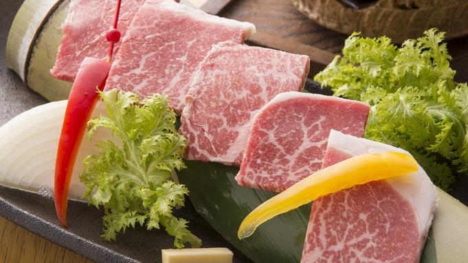 【楽天トラベルセール】【馬肉&あか牛&黒牛3種食べ比べプラン】肉尽くしグルメプラン