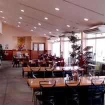 ■レストラン【グリーンガーデン】■