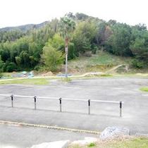 ■ローラースケート場■