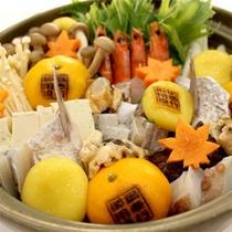 ■みかん鍋(一例)■