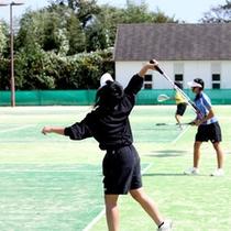 ■思いっきりテニス♪■