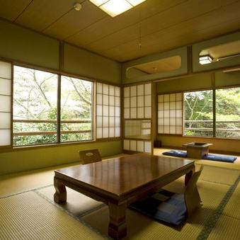 ◆和室(10畳又は12畳/禁煙)