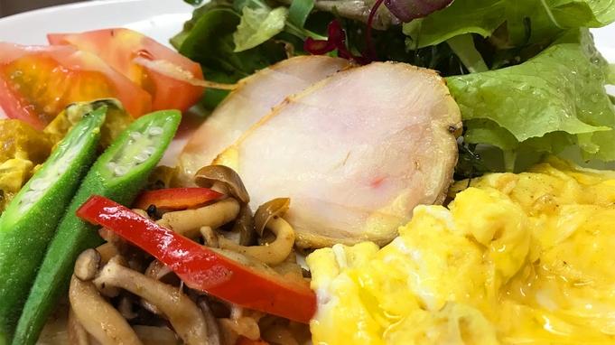 ・【朝食付】道具要らずで誰でも簡単!食材持ち込みバーベキュープラン