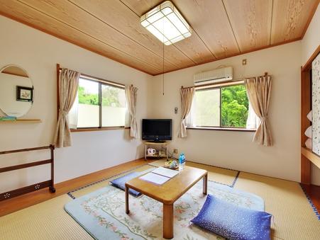 和室〜森林浴〜