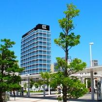 沼津駅北口前1