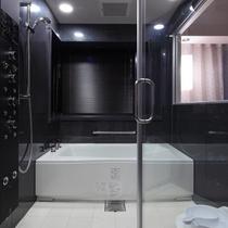 プレミアムツイン 浴室