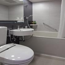 ビジネスシングル 浴室