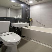 コーナーツイン 浴室