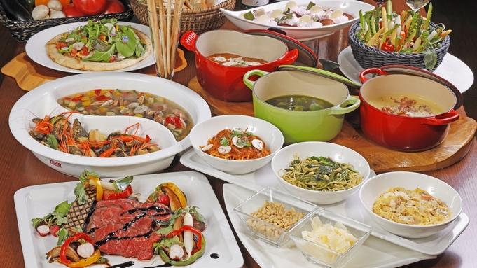 【直前特価】信州食材にこだわった食事と絶景の温泉を堪能♪−2食付・夕食飲み放題付−