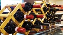 オーガニックワインなど、こだわりのドリンクも多数ご用意致しております。