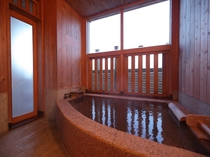 半露天風呂付き特別室☆『日のおちぼ』☆お風呂