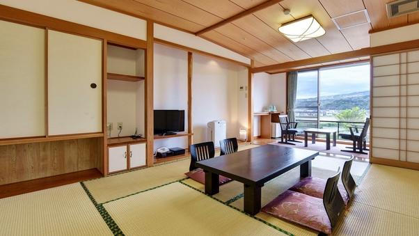 【和室10畳】当館おすすめ!2名様〜4名様向け客室