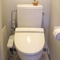 *共同トイレ/「ウォシュレット付」で安心♪