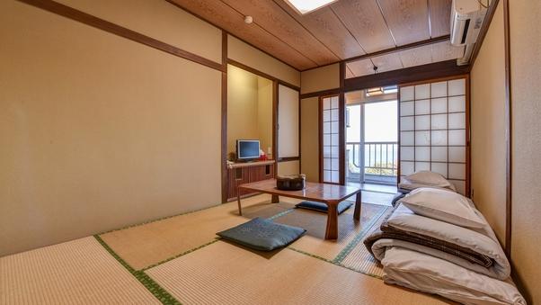 和室7.5畳(バストイレなし)