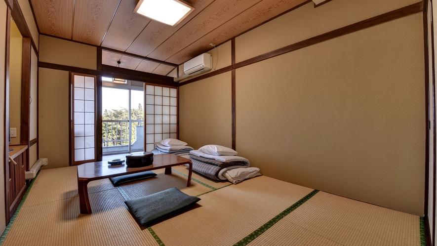 *【客室一例】和室7.5畳