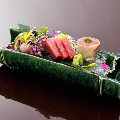 京料理(お造り)