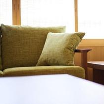 お部屋(和洋室イメージ)
