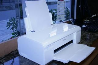 【ビジネスカウンター】カラープリンターサービス