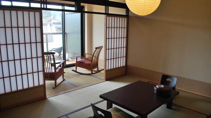 【近江牛しゃぶしゃぶ】プチ贅沢★露天風呂付客室ですごす至福のひととき