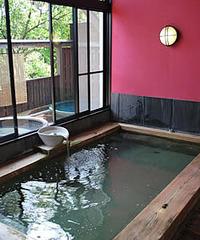 【日帰りプラン】貸切露天風呂入浴&近江牛しゃぶしゃぶ