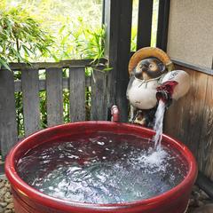 【日帰りプラン】貸切露天風呂入浴&近江牛すき焼き