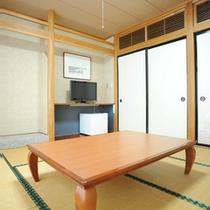 *客室例:和室8畳