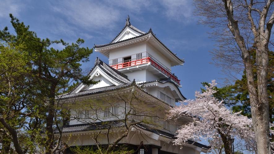 *【周辺】千秋公園/当館より車で25分。