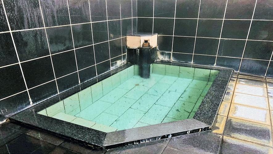「蔵風呂」1