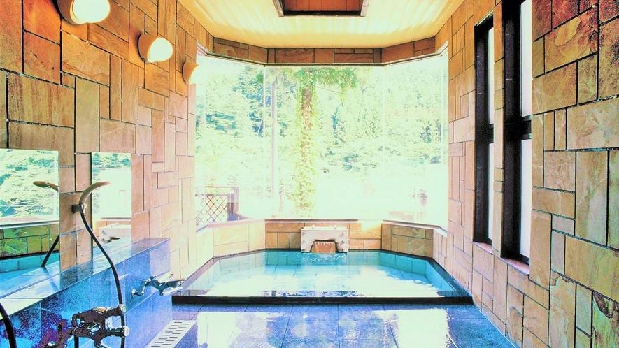 「展望風呂」1