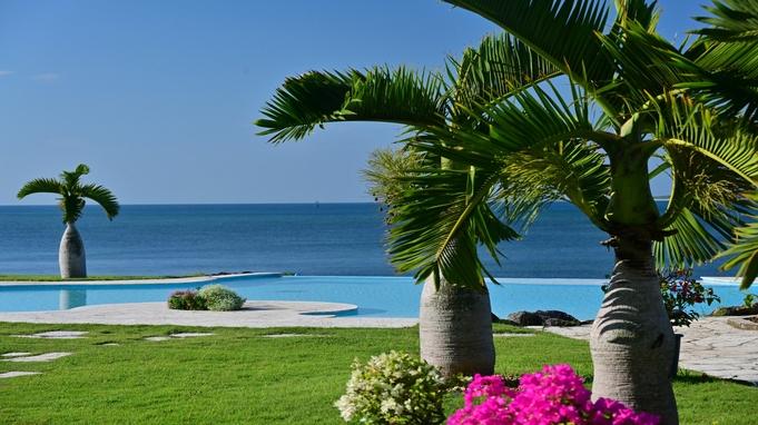 【楽天限定】<ポイント5倍>【新棟OceanGarden】石垣島で寛ぎの時間を [朝食付]