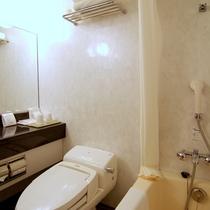 本館2階スーペリアオーシャンビュールーム バスルーム