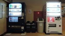 *設備一例:自動販売機