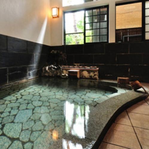 *弘須の湯(男性用浴場)