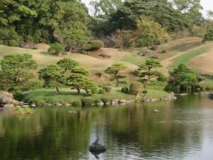 水前寺成趣園(1)