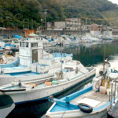 朝の出発が早い釣り人さん観光目的の人にオススメ1泊夕食付