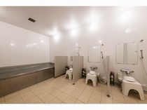 2F女性浴場①