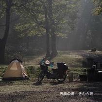 水源の森(5)