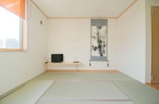 【本館】和室8畳【喫煙・トイレ付】