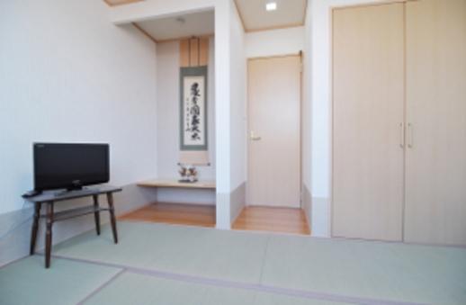 【本館】和室6畳【 喫煙・トイレ無し】
