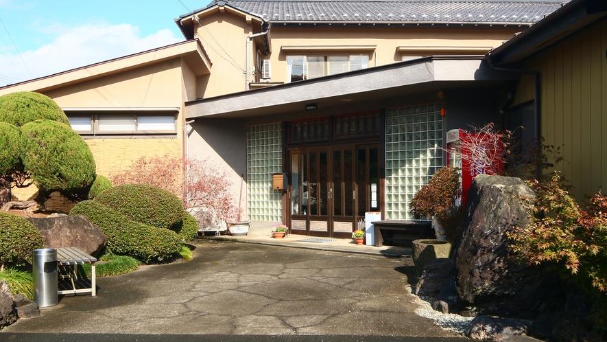 ようこそ愛川魚苑へ!家庭的なおもてなしでごゆっくりとお寛ぎ下さい♪2
