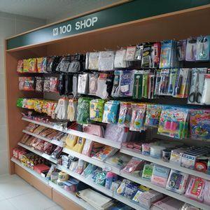 100円ショップ◆1階◆