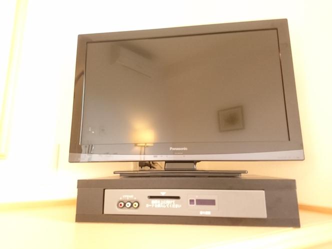 【テレビ】~24型テレビ~