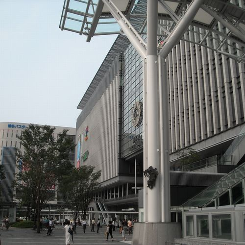 【博多駅  ホテルより車で約30分】JR福北ゆたか線 門松駅から約20分